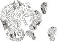 Seahorse-by-Shirlei-Barnes